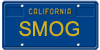 Smog Check Button